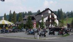 Frühlingstour 2004 - Südtirol