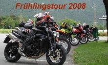 Frühlingstour 2008