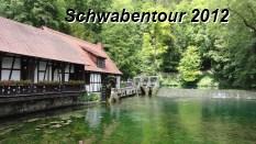 Schwabentour