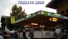 Tridays 2008